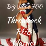 THROWBACK RNB CLASSICS VOL 1