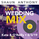 Live from Kate and O'Reilly's Wedding!
