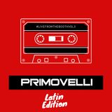 Primovelli - Live from the Booth Vol. 3 *Latin Edition*