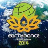 Social Experiment @ Earthdance KZN 2014