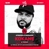 LEGENDARY VOCALIST KOKANE STOPS BY FRIENDLY FIRE RADIO