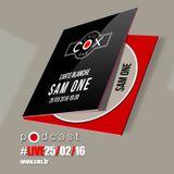 #cox #SAMONE #live #25022016