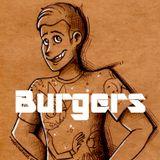 Burgers September Mixtape 09-15