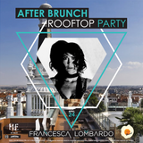 Luchino @ After Brunch Rooftop Party with Francesca Lombardo 24/04/2016