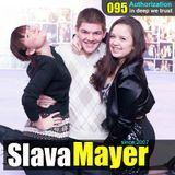 Slava Mayer - Authorization #095