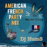 American French Party Mix (21.10.13)