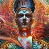 Melange - Enter Nocturnas (Psychedelic Trance Mix 2017)