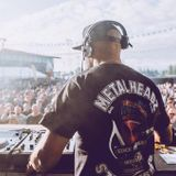 Goldie (Metalheadz, Cooking Vinyl Group) @ Influences Mix, BBC 1Xtra (08.07.2017)