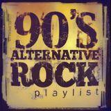 Dj GiaN - Rock & Pop Alternativo 90's (Marzo 2012)