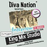 King Mix Studio Sessions Vol. 11