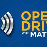 Opening Drive - @CraigAZSports Tells Us the Cardinals Have No Concerns Following Carson Palmer's Str