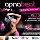 apnabeat radio show - 4th sept 2018
