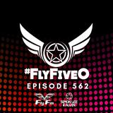 Simon Lee & Alvin - Fly Fm #FlyFiveO 562 (21.10.18)