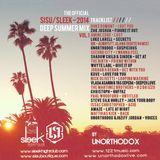 Sisu & Sleek Deep Summer Mix Vol.1 By Unorthodox
