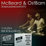 OstBam&McBeard@Brunnen70_WeddingPresent_14_10_11