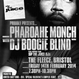 Sip The Juice presesnts Pharoahe Monch (Mixed by Peter Storm)