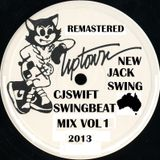 CJSWIFT NEW JACK SWINGBEAT VOL 1 REMASTERED 2013