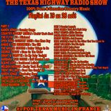 The Texas Highway Radio Show 2017 N°34