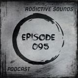 Addictive Sounds Podcast 095 (07-02-2016)