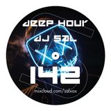 Deep hour - DJ Sal vol.142
