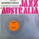 Jamahlia's Dance: An Introduction into Contemporary Jazz In Australia