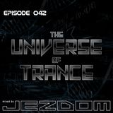 The Universe of Trance 042