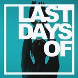 DJ Manuszko @Last Days Of Summer #3 @La Plus Grande Kermesse du monde (Bruxelles les bains) 2018