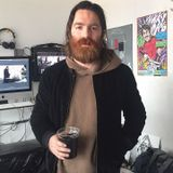 Nick Murphy @ The Lot Radio 11:16:201