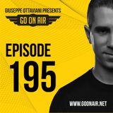 Giuseppe Ottaviani presents GO On Air episode 195