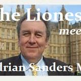 The Lioness meets... Adrian Sanders MP (Torbay)