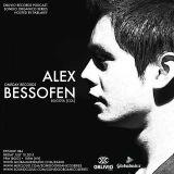 Sonido Organico Series 084 w/ Alex Bessofen (OneDay Records)  [COL] Hostedby PABLoKEY