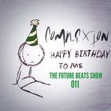 The Future Beats Show 011
