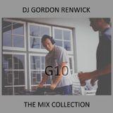 G10 - DJ Gordon Renwick