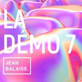 JEAN BALAISE - LADÉMO // NU DISCO