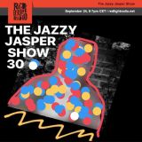 Jazzy Jasper 30 @ Red Light Radio 09-24-2018