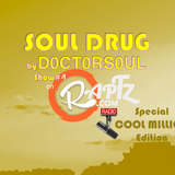 Soul Drug by DoctorSoul #4 Special Cool Million Edition
