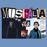 Musicália#15 - 19 Fev