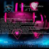 DJ Fayyaz K - Different States of Trance