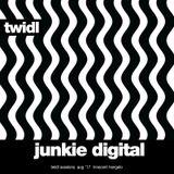 Junkie Digital // Twidl Sessions // August '17 // Club Innocent