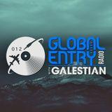 Global Entry Radio 012
