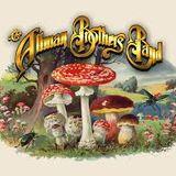 4 - Jammin' with Allman Brothers, Jerry Garcia & friends - SEASON III - Rusty Cage