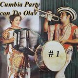 Cumbia Party con Tio Olav