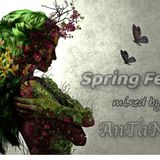 AnTaNy - Spring Fever (Mix 2018)