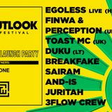 Dabsolis 2019.06.14 vs Outlook Festival Riga Launch Party. Guests: And-Is & Ekva.