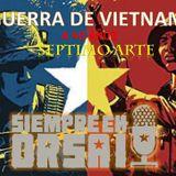 """EN LA RADIO: """"Vietnam 40 años"""""""