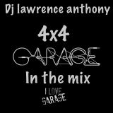 lawrence anthony 4x4 garage in the mix 408