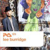 RA.129 Lee Burridge