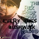 Dj Pop Rek live on The Rek Shop Hour on Bushwick Radio 5/3/16
