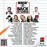 Bringin' It Back Ol' School Mixtape