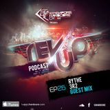 SGHC Rev Up Podcast EP 26 - DJ Rythe + 3R2 Guest Mix